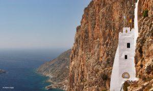 Amorgos Island - Greece & Mediterranean Luxury Travel