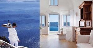 Luxury Hotel - Greece & Mediterranean Luxury Travel