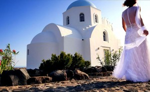 Best Destination Wedding - Greece & Mediterranean Luxury Travel