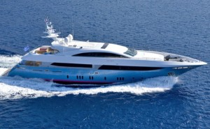 Luxury Yacht Charters - Greece & Mediterranean Luxury Travel