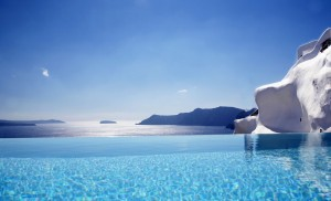 Santorini Luxury Hotel - Greece & Mediterranean Luxury Travel