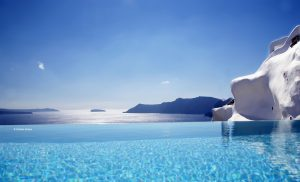 Santorini Luxury Hotel - Greece & Mediterranean Luxury Travel