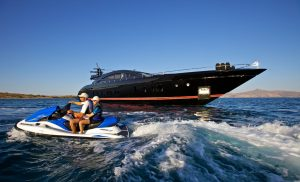 Best Greece & Mediterranean Luxury Yacht Charters