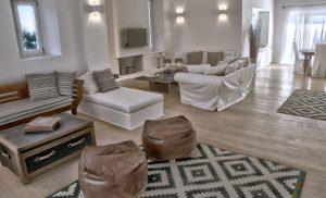 Best Greek Island Luxury Villa Rentals
