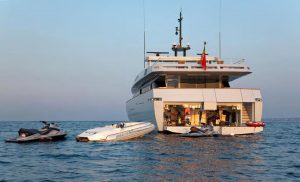 Best Mediterranean vacation on Luxury Yacht Charter