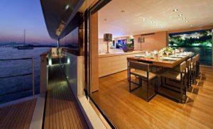 Best Greek Islands vacation on Luxury Yacht Charter
