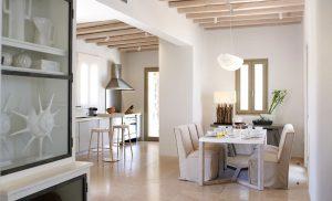 Mykonos island villa - Greek Island Luxury Villa Rentals