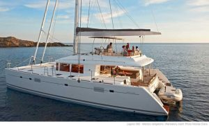sailing the Mediterranean on Luxury Yacht Charter