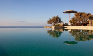 Greek Island Luxury Villa Rental on Tinos island