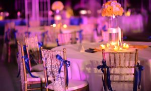 Best Wedding Reception - Destination Weddings in Greece