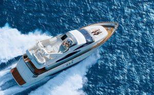 Cruising the Mediterranean on Luxury Yacht Charter