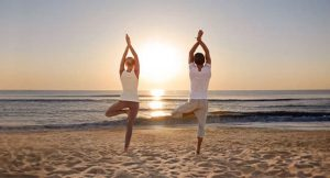 Private Yoga Lessons - VIP Travel Services