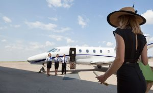 Private Jet Charter - VIP Travel Services
