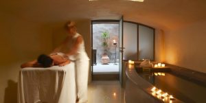 Santorini Private Massage - VIP Travel Services
