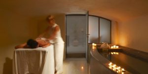 Private Spa Treatments - VIP Travel Services