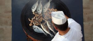 local chef - Best Greece Food & Wine Tours