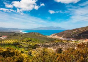 Crete Luxury Vacations & Honeymoons