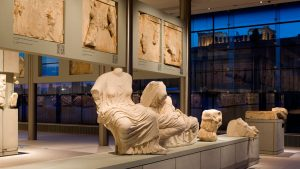 Acropolis Museum Private Tour - Luxury Vacations & Honeymoons