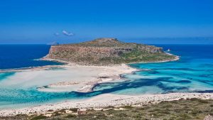 Balos Beach, Crete - Luxury Vacations & Honeymoons