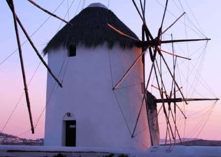 mykonos windmill tailor made vacation