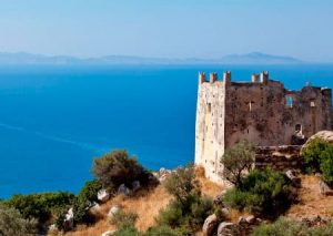 Naxos, Greece Tailor-made Luxury Vacations & Honeymoons