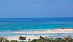 Elafonissi beach, Crete - Luxury Vacations & Honeymoons