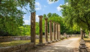Olympia, Greece private tour - Luxury Vacations & Honeymoons