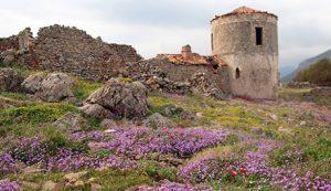Mani, Peloponnese vacation - Luxury Vacations & Honeymoons