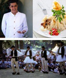 Local culture - Best Greece Food & Wine Tours