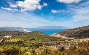 Crete - Best Greece Food & Wine Tours