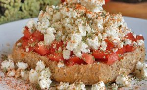 Delicious cuisine - Best Greece Food & Wine Tours