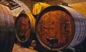 Achaia Clauss Winery - Best Greece Food & Wine Tours