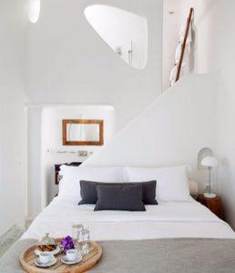 Best Santorini family villa - Greek Island Luxury Villa Rentals