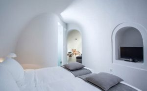 Great Santorini Villa - Greek Island Luxury Villa Rentals