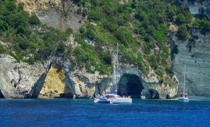 Greece & Mediterranean Catamarans - Luxury Catamaran Charters