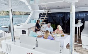 Best vacation with friends - Luxury Catamaran Charters