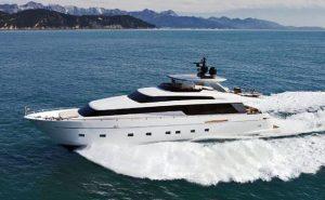 Mediterranean Yacht Charter - Luxury Motor Yacht Charters