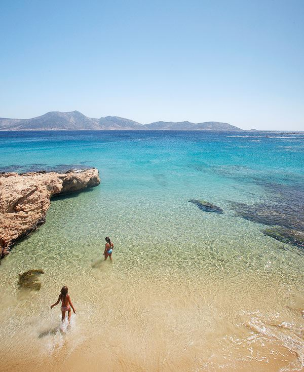 Best Greece Beaches